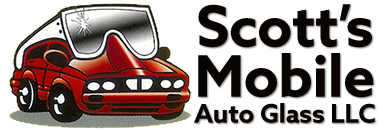 Scott's Mobile Auto Glass LLC